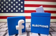 Facebook gia hạn lệnh cấm quảng cáo liên quan bầu cử Mỹ thêm 1 tháng