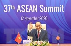 Giáo sư Mỹ đánh giá cao vai trò Việt Nam trong vai trò Chủ tịch ASEAN