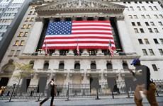 Mỹ ghi nhận thâm hụt ngân sách cao kỷ lục 284 tỷ USD trong tháng 10