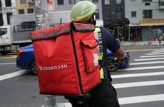 """Dịch vụ giao đồ ăn DoorDash chuẩn bị IPO """"đình đám"""" vào cuối năm nay"""