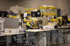 Philadelphia bác đơn kiện từ nhóm tranh cử của Tổng thống Trump