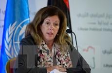 Các phe phái Libya nhất trí tổ chức tổng tuyển cử vào cuối năm 2021