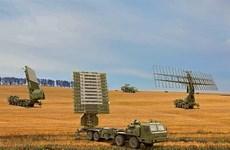 """Nga triển khai hệ thống radar """"không thể xuyên thủng"""" Nebo-M ở Bắc Cực"""