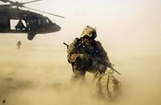 Mỹ: Lãnh đạo Thượng viện cảnh báo việc rút quân khỏi Iraq, Afghanistan