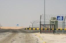 Iraq và Saudi Arabia lần đầu mở lại cửa khẩu biên giới sau 3 thập kỷ
