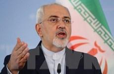 Iran khẳng định sẽ khôi phục cam kết hạt nhân nếu Mỹ dỡ bỏ trừng phạt
