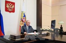 Tổng thống Nga là nhân tố bảo đảm chấm dứt xung đột Armenia-Azerbaijan