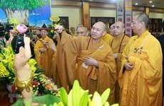 Phát huy giá trị truyền thống văn hóa, đạo đức của Phật giáo