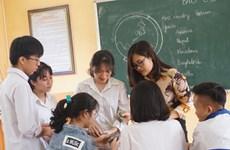 """Tôn vinh Ngày Nhà giáo Việt Nam 20/11: """"Người lái chuyến đò tri thức"""""""