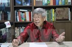 Chuyên gia: Các nền kinh tế APEC cần thúc đẩy Mỹ quay trở lại CPTPP