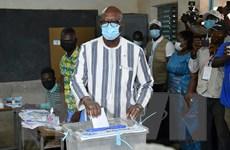 Burkina Faso tổ chức tổng tuyển cử trong bối cảnh bạo lực bùng phát