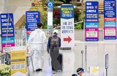 Hàn Quốc, Nhật Bản siết chặt quy định giãn cách phòng dịch COVID-19