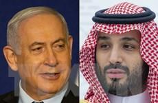 Saudi Arabia bác thông tin về chuyến thăm của Thủ tướng Israel