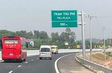 Chạy xe tốc độ 223 km/h trên cao tốc, tài xế bị tước giấy phép 3 tháng