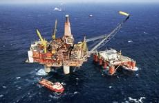 Tin vui về vắcxin đẩy giá dầu Brent lên mức cao nhất trong gần 9 tháng