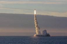 Nga: Tàu ngầm hạt nhân Kazan thử nghiệm tấn công bằng tên lửa Kalibr
