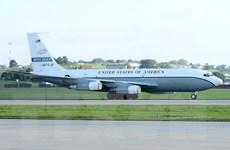 Liên hợp quốc lấy làm tiếc trước việc Mỹ rút khỏi Hiệp ước Bầu trời Mở