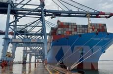 Công bố Top 10 công ty uy tín ngành logistics Việt Nam năm 2020
