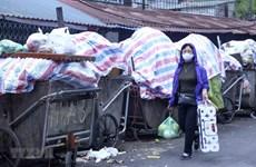 [Video] Hà Nội sẽ xem xét lại năng lực các nhà thầu thu gom rác