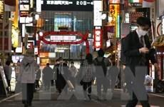Nhật Bản cảnh báo 3 tuần tới là thời gian quan trọng để kiềm chế dịch