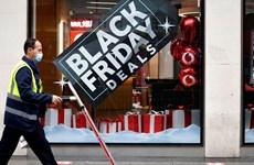 Người Mỹ lần đầu mua online nhiều hơn đến cửa hàng dịp Black Friday