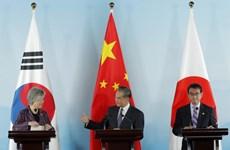 Ngoại trưởng Trung Quốc thăm Nhật, Hàn: Thúc đẩy lòng tin ở Đông Bắc Á