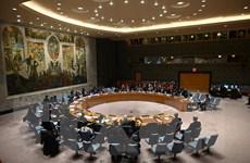 Tăng cường hợp tác giữa các nước Ủy viên không thường trực HĐBA