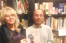 Những câu chuyện cổ tích Việt Nam trên đất nước hình chiếc ủng Italy