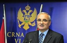 Serbia đơn phương rút lại quyết định trục xuất Đại sứ Montenegro