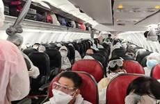 Tổ chức các chuyến bay trả phí cách ly trọn gói cho công dân về nước