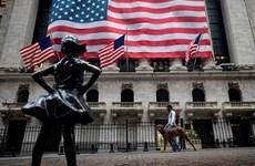 Chỉ số S&P 500 ghi nhận tháng 11 giao dịch tốt nhất trong lịch sử