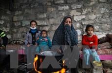 Israel nối lại việc chuyển tiền thuế thu hộ cho chính quyền Palestine