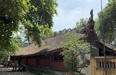 Quy hoạch bảo quản, phục hồi hai di tích quốc gia đặc biệt ở Vĩnh Phúc