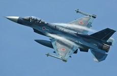 Nhật Bản hợp tác với Mỹ, Anh phát triển máy bay chiến đấu thế hệ mới