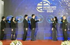 Triển lãm Vietnam Expo đẩy mạnh tiêu dùng sản phẩm Made in Vietnam