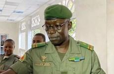 Mali bầu Đại tá Quân đội làm Chủ tịch Quốc hội chuyển tiếp