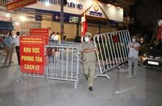 Quảng Ninh: Phong tỏa nhà nghỉ cho người Trung Quốc lưu trú trái phép