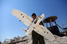 Hé lộ về chuỗi cung ứng vũ khí và vật liệu cho tổ chức khủng bố IS