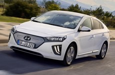 Hyundai Motor đầu tư hơn 55 tỷ USD, tập trung phát triển xe điện