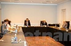 Tọa đàm thúc đẩy cơ hội hợp tác thương mại đầu tư Việt Nam, Argentina