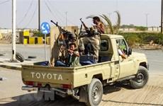 Chính phủ Yemen và lực lượng ly khai xúc tiến thành lập nội các