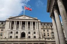 BoE nới lỏng hạn chế chi trả cổ tức đối với các ngân hàng thương mại