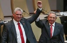 Chủ tịch Cuba công bố thời điểm bắt đầu tiến trình cải cách tiền tệ