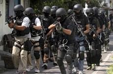 """Indonesia bắt giữ thủ lĩnh nhóm """"chân rết"""" tổ chức khủng bố Al-Qaeda"""