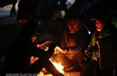 Bắc Bộ và Bắc Trung Bộ đón không khí lạnh tăng cường, xảy ra rét hại