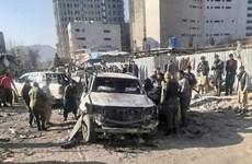 Afghanistan: Phó Thống đốc Kabul bị sát hại trong vụ đánh bom xe