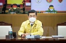 Bộ trưởng Hàn Quốc cảnh báo khả năng Triều Tiên có hành động gây hấn