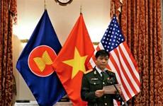 Kỷ niệm 76 năm Ngày thành lập Quân đội Nhân dân Việt Nam tại Hoa Kỳ