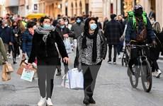 Italy, Áo chuẩn bị phong tỏa dịp Giáng sinh để ngăn dịch COVID-19