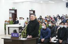 """[Video] Xét xử """"trùm"""" đa cấp Liên Kết Việt lừa đảo hơn 68.000 người"""